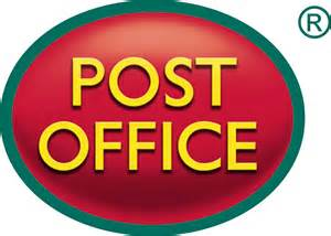 Post Office available in 'The Snug'